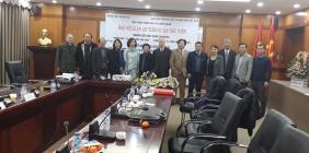 Nghiên cứu sinh Phạm Thị Huyền – Phó Hiệu trưởng bảo vệ thành công Luận án Tiến sĩ